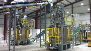 Automatic Form Fill & Seal Systems