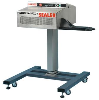 Fischbien Saxon SH1000 Continuous Heat Sealer